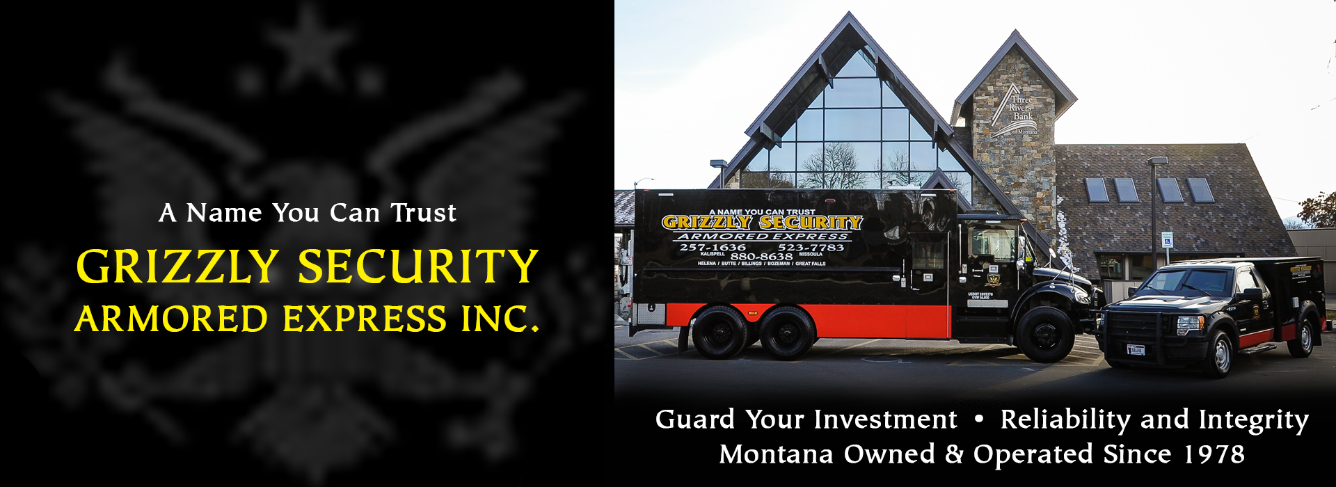 Careers - Grizzly Security Armored Express