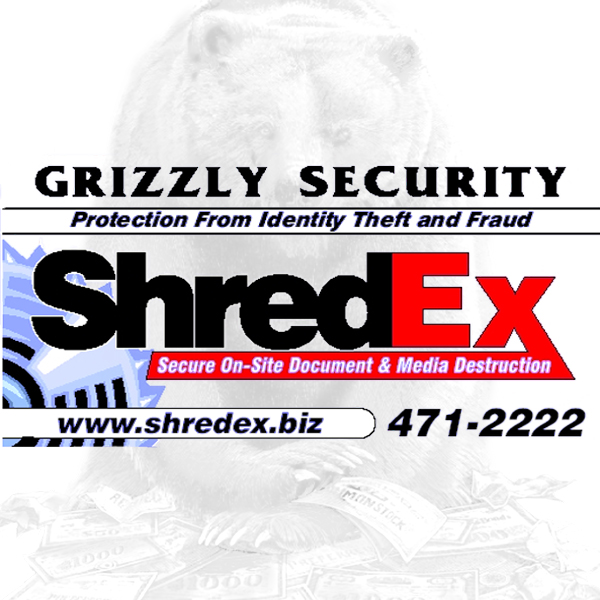 Grizzly Security ShredEx